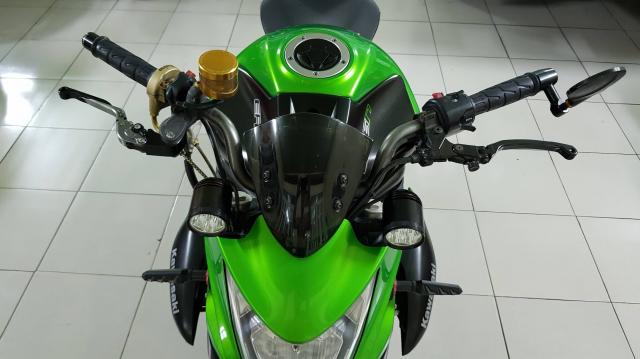 Ban Kawasaki ER6N 72015 HQCNChau AuFull thang ABS650cc - 11