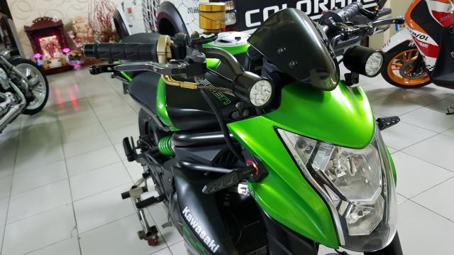 Ban Kawasaki ER6N 72015 HQCNChau AuFull thang ABS650cc - 12