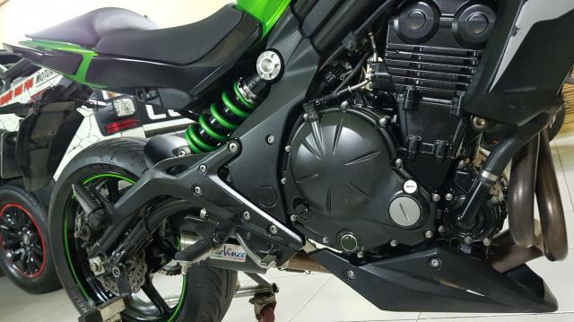 Ban Kawasaki ER6N 72015 HQCNChau AuFull thang ABS650cc - 16