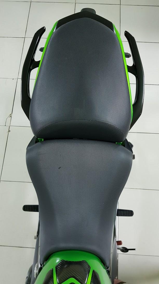 Ban Kawasaki ER6N 72015 HQCNChau AuFull thang ABS650cc - 23