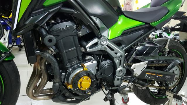 Ban Kawasaki Z900 ABS 2017HiSSSaigon so dep - 6