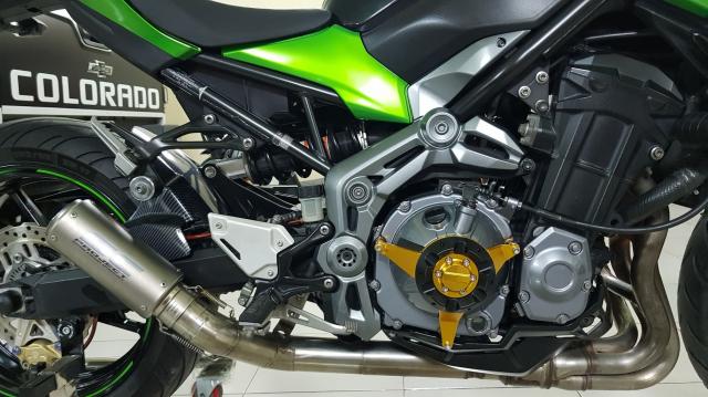 Ban Kawasaki Z900 ABS 2017HiSSSaigon so dep - 14