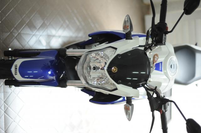 Ban xe Yamaha FZ150i zin nguyen chiec odo cuc thap - 2