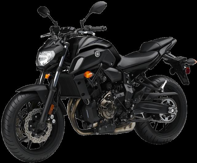 BIMS 2019 Yamaha MT10 va MT07 2019 bo sung cap nhat moi - 6