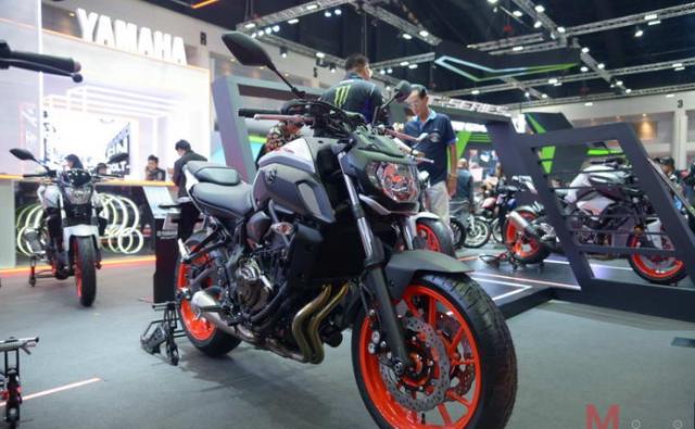 BIMS 2019 Yamaha MT10 va MT07 2019 bo sung cap nhat moi - 3
