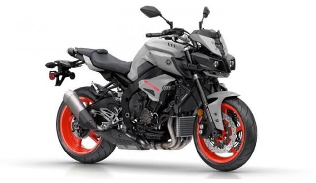 BIMS 2019 Yamaha MT10 va MT07 2019 bo sung cap nhat moi - 4