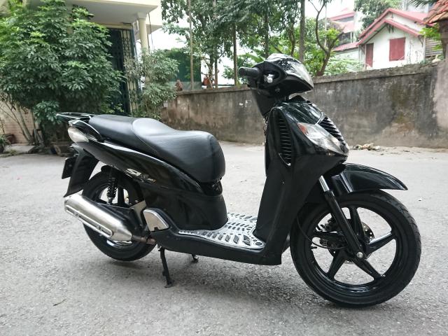 Can ban Honda Sh 150i chuan doi 2009 Sport chinh chu dang dung nguyen ban - 2
