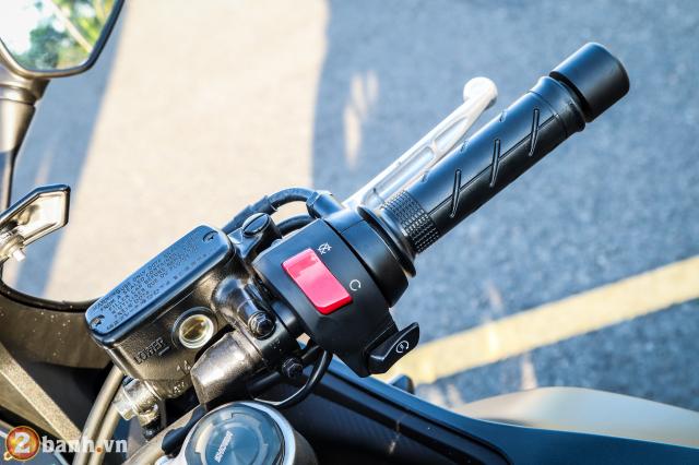 Can canh CBR650R CBR500R va CB500X 2019 tai ngay hoi Honda Biker Day - 10
