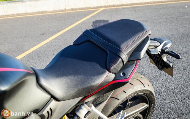 Can canh CBR650R CBR500R va CB500X 2019 tai ngay hoi Honda Biker Day - 12