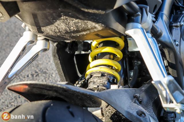 Can canh CBR650R CBR500R va CB500X 2019 tai ngay hoi Honda Biker Day - 16