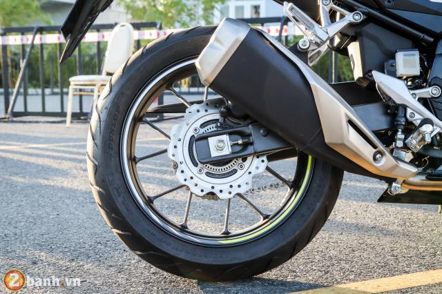 Can canh CBR650R CBR500R va CB500X 2019 tai ngay hoi Honda Biker Day - 32