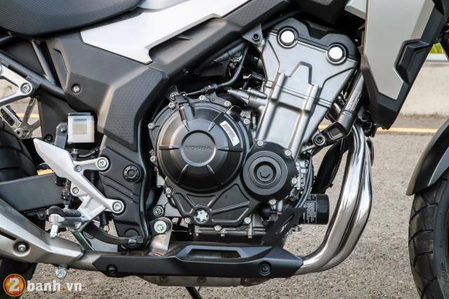 Can canh CBR650R CBR500R va CB500X 2019 tai ngay hoi Honda Biker Day - 47