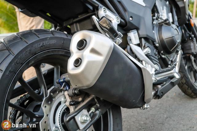 Can canh CBR650R CBR500R va CB500X 2019 tai ngay hoi Honda Biker Day - 48