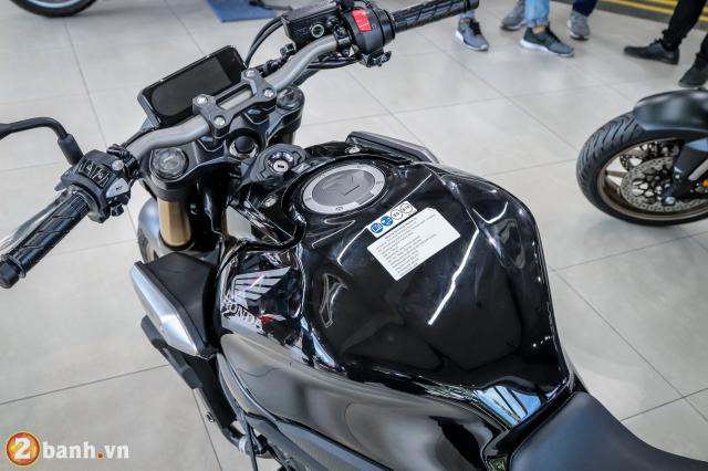 Can canh Honda CB650R dau tien tai Viet Nam co gia ban gan 246 trieu Dong - 5