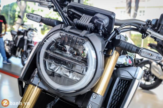 Can canh Honda CB650R dau tien tai Viet Nam co gia ban gan 246 trieu Dong - 14