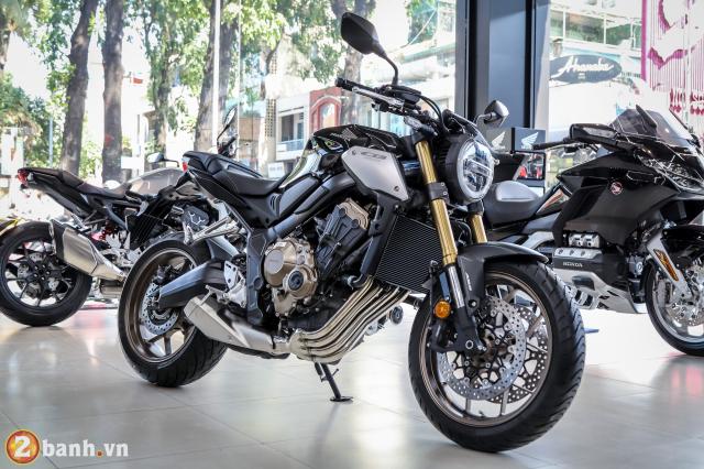 Can canh Honda CB650R dau tien tai Viet Nam co gia ban gan 246 trieu Dong - 33
