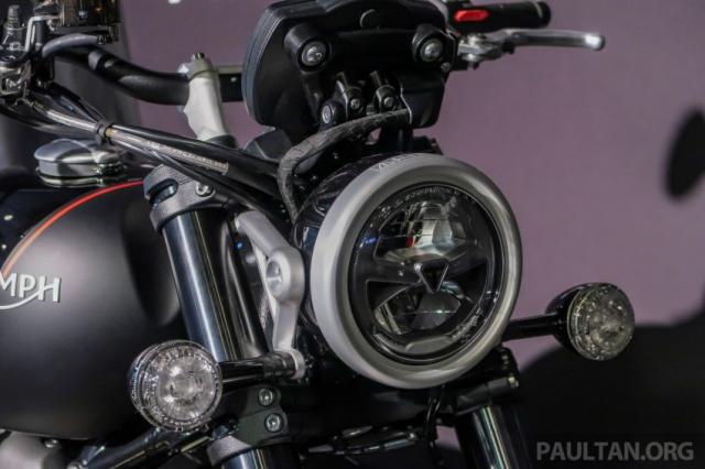 Can canh Triumph Scrambler 1200 XC va XE 2019 chao ban voi gia tu 460 trieu VND - 12