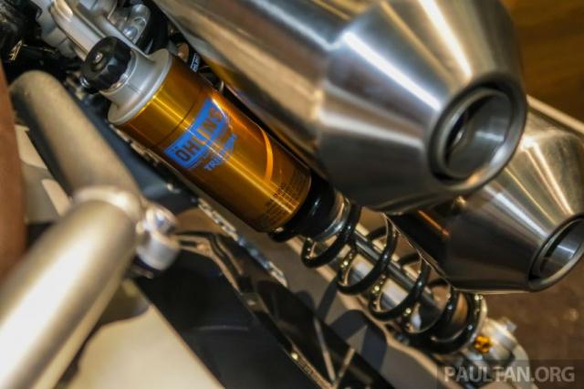 Can canh Triumph Scrambler 1200 XC va XE 2019 chao ban voi gia tu 460 trieu VND - 21