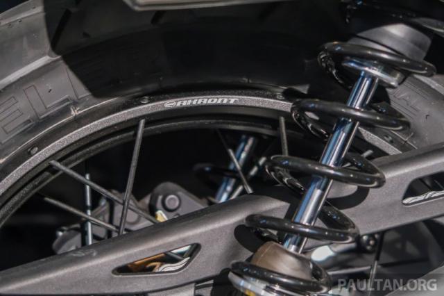 Can canh Triumph Scrambler 1200 XC va XE 2019 chao ban voi gia tu 460 trieu VND - 35