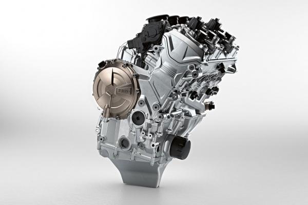 Danh gia BMW S1000RR 2019 mot trong nhung Superbike thu vi nhat trong phan khuc - 6