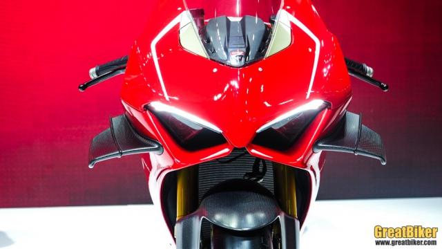 BIMS 2019 Gia xe Ducati V4 R tai thi truong Dong Nam A vua duoc cong bo - 3