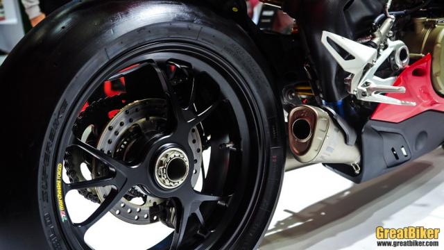 BIMS 2019 Gia xe Ducati V4 R tai thi truong Dong Nam A vua duoc cong bo - 9