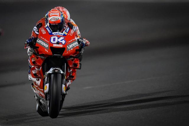 MotoGP 2019 GP QATAR Ducati bi to thiet ke winglet lop sau khong hop le - 6