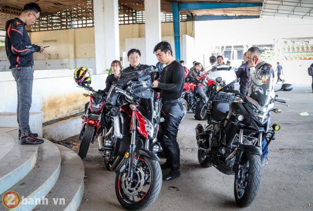 Honda Biker Day 2019 Ngay hoi cua nhung trai nghiem tuyet voi nhat trong doi - 17
