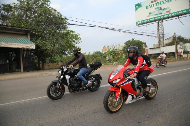 Honda Biker Day 2019 Ngay hoi cua nhung trai nghiem tuyet voi nhat trong doi - 19