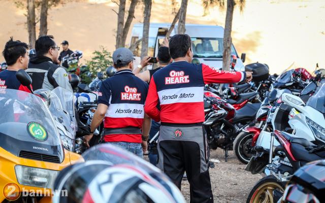Honda Biker Day 2019 Ngay hoi cua nhung trai nghiem tuyet voi nhat trong doi - 33