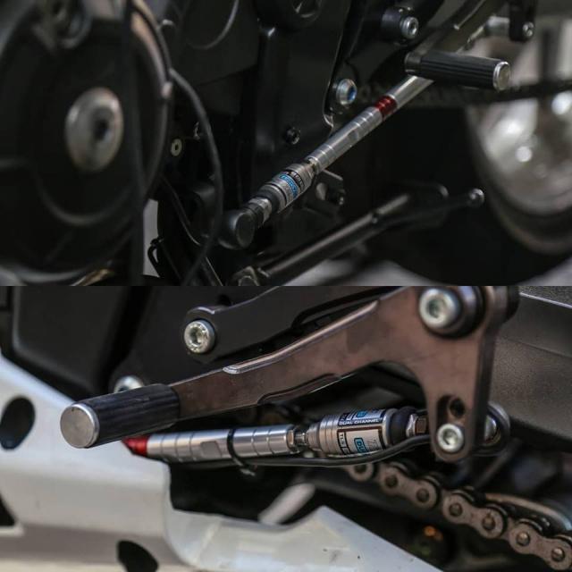 Honda CBR250RR do khac biet voi gam mau the thao 3 soc - 5