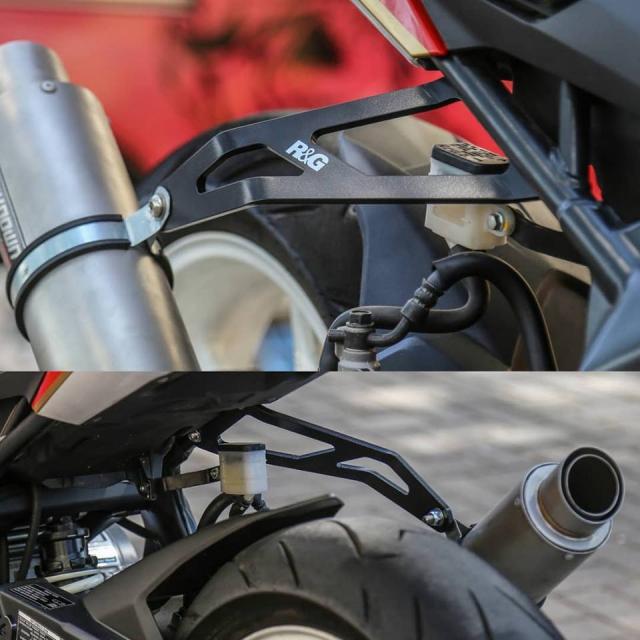 Honda CBR250RR do khac biet voi gam mau the thao 3 soc - 7