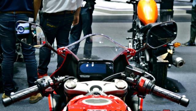 Honda CBR650R 2019 dat toc do toi da dang kinh ngac - 5