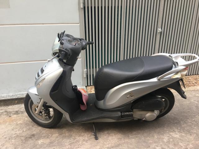 Honda PS gia sieu tot - 2