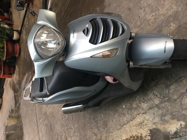 Honda PS gia sieu tot - 3