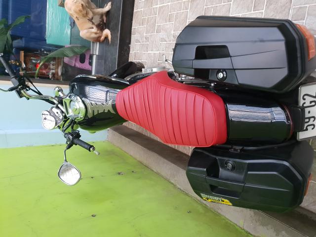 Honda Shadow 150cc gia re