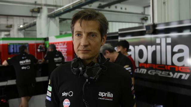 Massimo Rivola Khieu nai ly do MotoGP cam Aprilia nhung lai cho Ducati su dung Winglet gam - 3