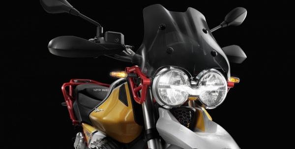 Moto Guzzi V85 TT du kien duoc gioi thieu tai su kien Motor Show 2019 - 3