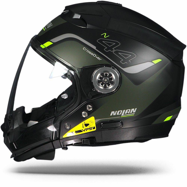 MTstore Nolan N44 - 5