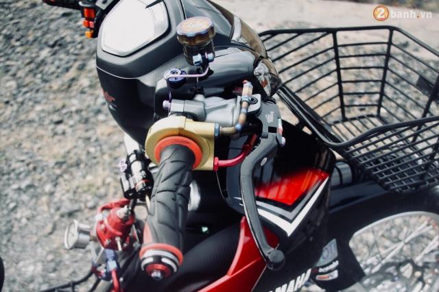 Sirius do voi option do choi gay kho tho cho nguoi xem cua biker xu bien - 5