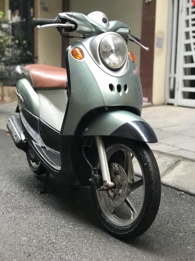 Yamaha Classico chinh chu nguyen ban bien Ha Noi - 3