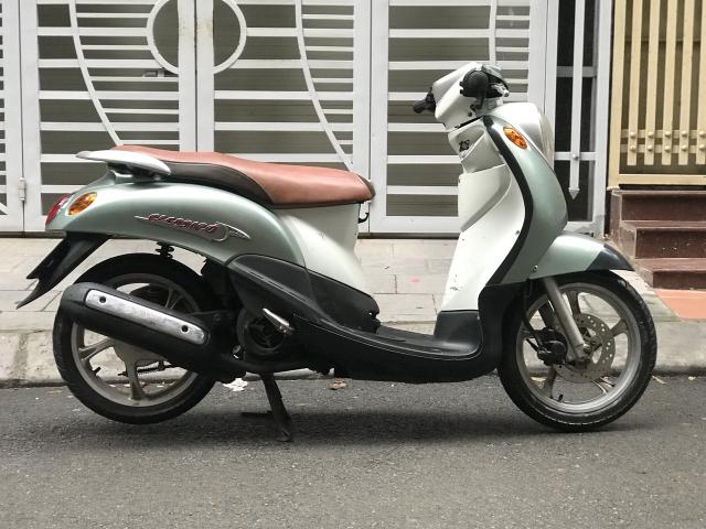 Yamaha Classico chinh chu nguyen ban bien Ha Noi