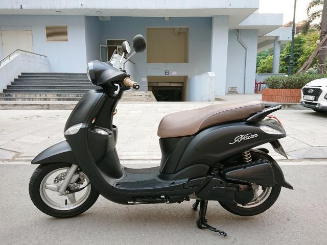 Yamaha Nozza fi Ghi nham 2013 chinh chu su dung con moi 15tr200