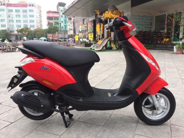 Zip 100cc Viet nam mau do doi chan chong dien 2k16 bien ha noi - 5