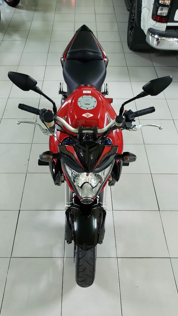 Ban Honda CB1000RA 92015HQCNABSHISSHonda YODO 12K - 3
