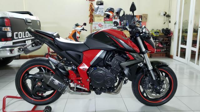 Ban Honda CB1000RA 92015HQCNABSHISSHonda YODO 12K - 7