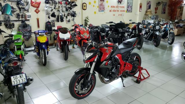 Ban Honda CB1000RA 92015HQCNABSHISSHonda YODO 12K - 8