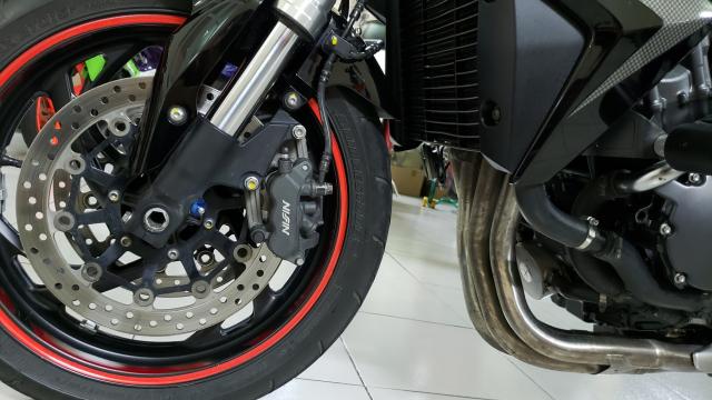 Ban Honda CB1000RA 92015HQCNABSHISSHonda YODO 12K - 9