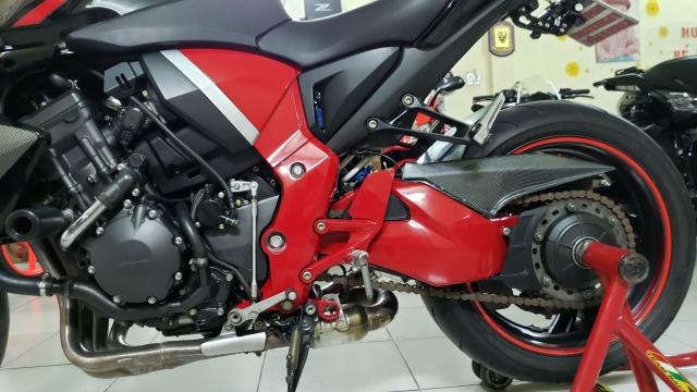 Ban Honda CB1000RA 92015HQCNABSHISSHonda YODO 12K - 10