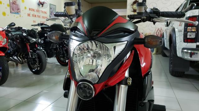 Ban Honda CB1000RA 92015HQCNABSHISSHonda YODO 12K - 13